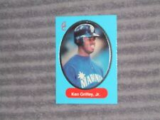 KEN GRIFFEY JR - COLLECTORS CHRONICLE Silver Card- #13 - 1993- 750 made