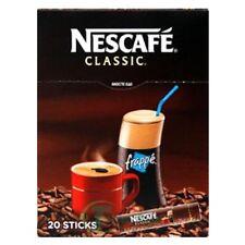 NESCAFE classico Caffè istantaneo caldo/FREDDA GRECHE FRAPPE - 1 confezione