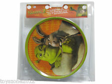 Shrek 4-Piece Dinnerware Set Brand New