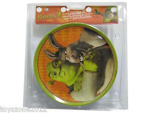 Shrek 4-Piece Dinnerware Set BRAND NEW