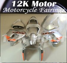 Fit For KAWASAKI ZX-9R ZX9R 2002 2003 2004 Fairing Set Fairing Kit Panel 2