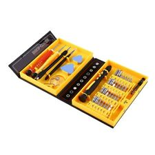 Precision 38 in 1 Screwdriver Set Mobile Phone PC Tablet Repair Kit Tools HOT