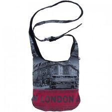 Robin Ruth Rosso Bus foto London Sling Bag