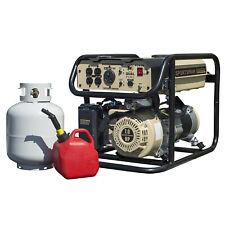 Manufacturer Refurbished Sportsman Dual Fuel 4000 Watt Portable Generator