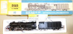 SNCF 150.Y.1993 (52 2006) Steam Condensation Tender Piko EM23 GDR H0 1:87 Ob Å