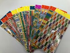 11 Packs 660 pcs Colors Lucky Star Origami Strip Paper