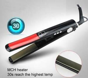 1 Inch Tourmaline Ceramic Hair Straightener