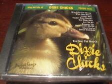 Pocket Songs Karaoke Disc Pscdg 1441 Dixie Chicks Cd+G Multiplex
