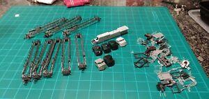 n scale Kato C44-9w parts
