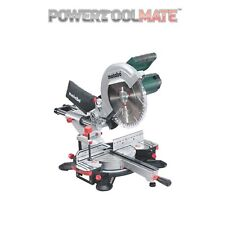 Metabo KGS305M/1 110v 305mm Sliding Compound Crosscut Mitre Saw