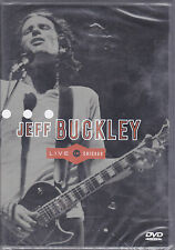 Dvd **JEFF BUCKLEY ♦ LIVE IN CHICAGO** nuovo sigillato 2000