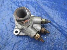 CABEZA DE CILINDRO Agua Temperatura Sensor Funda de AUDI A4 B5 1998