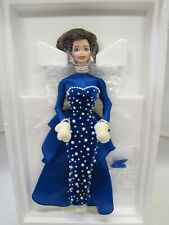 """NEW 1995 Mattel Barbie Doll #12825 """"EVENING PEARL"""" Presidential Porcelain Coll"""