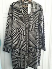 Marks And Spencer Per Una Long Cardigan Size 16