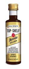 Still Spirits Top Shelf Spirit Essences AUSSIE GOLD RUM BOX OF 10