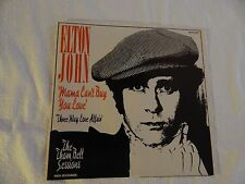 "Elton John ""Mama Can't Buy You Love"" PICTURE SLEEVE! MINT! ONLY NEW COPY ON eBAY"