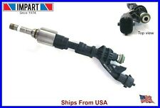 Jaguar Fuel Injector NEW with Seals C2D 24386