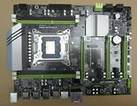 New lntel X79 Motherboard LGA 2011 ATX DDR3 or ECC (Server) USB 3.0