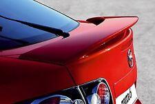 Genuine Mazda 6 Rear Spoiler 2005-2007