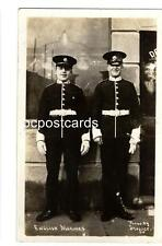 Marines & Commandos Naval Collectable Military Postcards