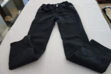 DDP pantalon fille 8 ans noir