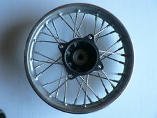 """10"""" Inch Front Rim 1.40 Motorbike PitBike Thumpster Chinese 1.4"""