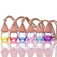Color Random Parfum Fragrance Bouteille Diffuseur Suspendu à La Voiture