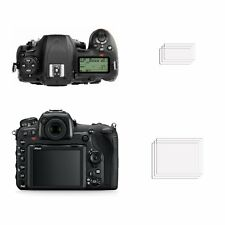 2 New Nikon D500 Screen Protector Cover Guard