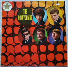 ♫ THE HONEYCOMBS rare 1964 Australian MONO  Astor Gold Star Series Album ♫