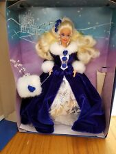 WINTER PRINCESS 1993 CONVENTION BARBIE LTD ED NIB COA GORGEOUS LAST ONE!!