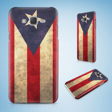 SAMSUNG GALXY J SERIES PHONE CASE BACK COVER|PUERTO RICO COUNTRY FLAG