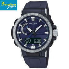Casio PRO TERK  PRW-60-2AJF Tough Solar Watch Japan Domestic Version New