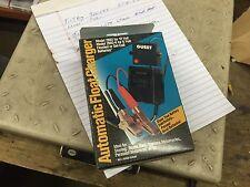 vintage antique 6 volt guest battery manager