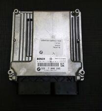 centralina motore bmw X3 2008
