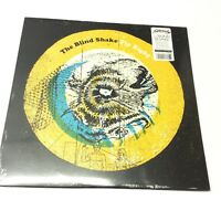 The Blind Shake 'Fly Right' 2015 SEALED Brand New Vinyl LP Superb Unplayed Copy!