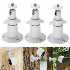 3pcs Security Wall Mount for Arlo or Pro Camera Adjustable Indoor Outdoor Cam N9