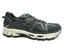 ASICS GEL-Kahana 8 Trail Running Shoe Black Onyx Silver Men's Sz 10 T6L0N 9099