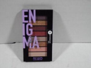 *NEW* Revlon ColorStay 920 Enigma Looks Book Palette
