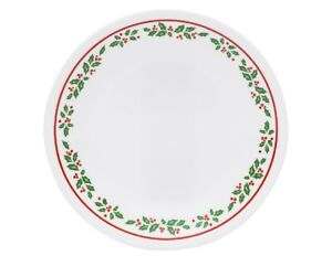 Corelle Winter Holly For Sale Ebay