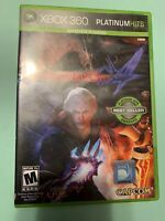 Devil May Cry 4 - Used - Xbox 360 - FREE S/H-(B74A)