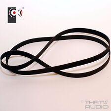 Fits SANSUI - Replacement Turntable Belt DXT-5004 & DXT-5500K - THAT'S AUDIO