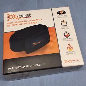 Orange Theory Ot Beat Heart Rate Monitor