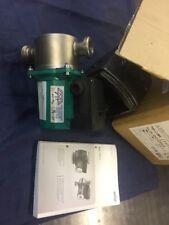 Wilo Top-Z 2045521 Hot Water Circulator Pump 440v 3 Speed Brand New