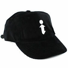 "Kendrick Lamar ""i"" 6 panel cap dad hat TDE Black Hippy snapback NEW"