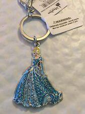 New 2016 Rhinestone Disney parks keychains Princess Cinderella