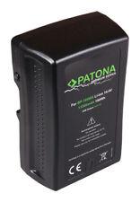 Akku BP-190WS V-Mount 190Wh 14,4V 13200mAh Patona Premium  für Sony D-Tap