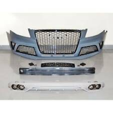 Audi A4 09-12 B8 RS4 Style Body Kit