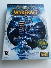 World of Warcraft: The Wrath of the Lich King Expansion Pack (PC/Mac), Video Gam