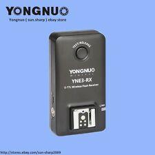Yongnuo YNE3-RX YN-E3-RX E-TTL Wireless Flash Receiver for Yongnuo  YN-E3-RT