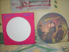 "a941981 Fung Po Po  Picture Disc 7"" English EP 馮寶寶"